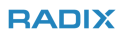 Radix China Blog