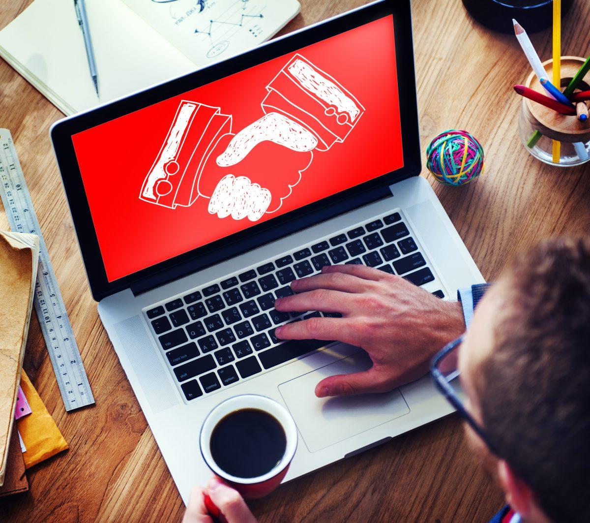 5种通过网站为您企业带来更多信任的方法