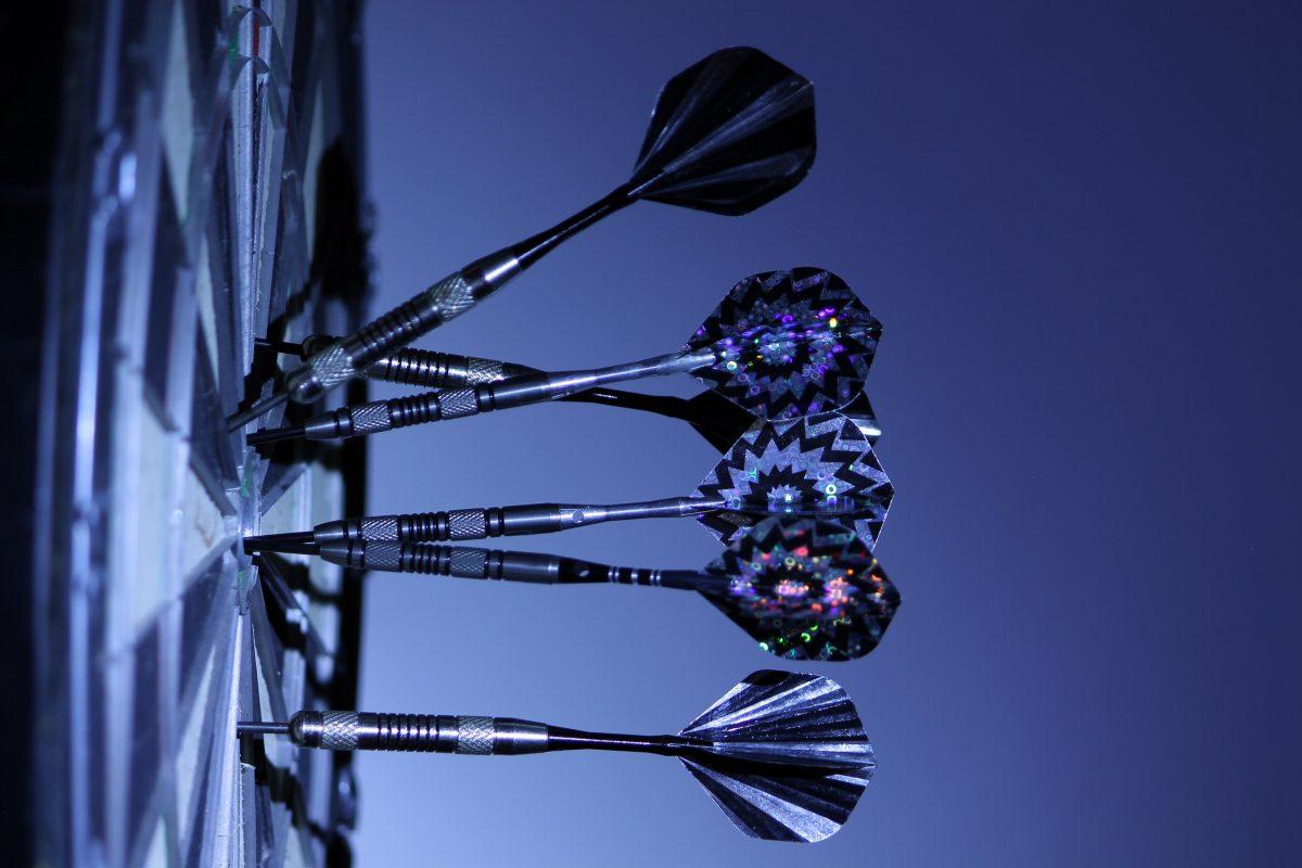 如何设定和实现业务目标